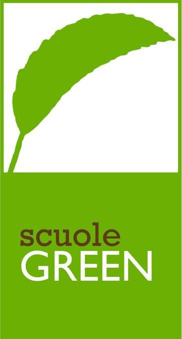 LOGO SCUOLE GREEN